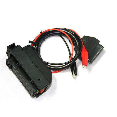 ME7.5 ECU to OBD2 Female Adapter Bench Chip Tuning Harness Cable VAG VW ME 7.1