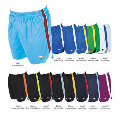 Precision Training Roma Football Shorts All Colours And Sizes rrp£15