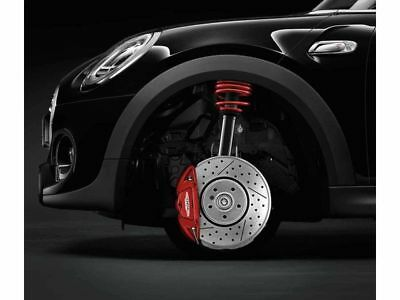 MINI JCW Pro Sport Brake Kit (RRP £1350) 34112352872