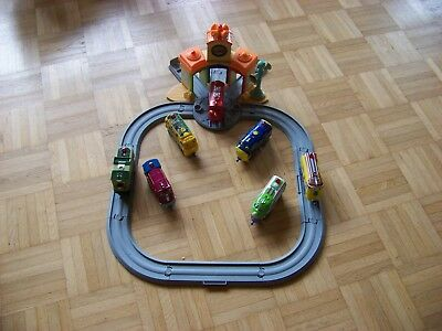 Chuggington Lokomotiven