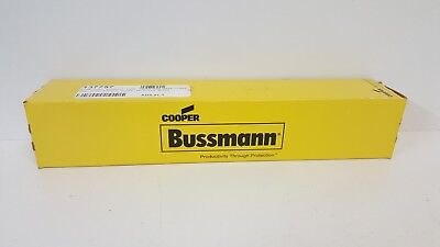 New In Box! Cooper Bussmann 200A Low-Peak Fuse Lps-Rk-200Sp
