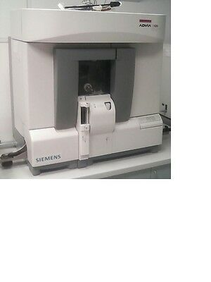 Used Hematology Analyzer - Siemens Medical Solutions -  ADVIA 2120 / 2120i*