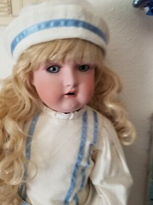 Marie Osmond Porcelain Collector Doll