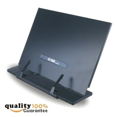 Bookstand Laptop/iPad/Cookbook/Music / Document  with 7 Adjustable Positions