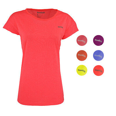 Reebok Women's Athletic Performance T-Shirt