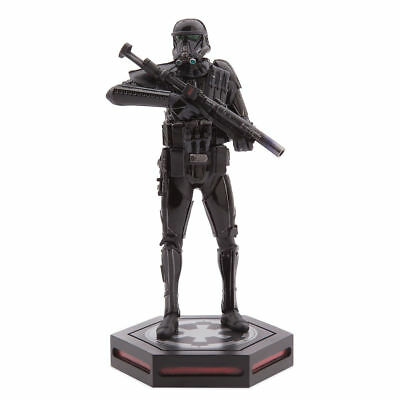 IMPERIAL DEATH TROOPER 2017 D23 Convention Elite STAR WARS Limited Ed Figurine