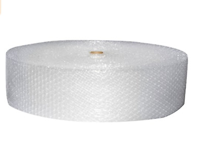 "Bubble Cushioning Wrap, Small 3/16""(350'x12""),(175'x12"")Perforated Every 12"","