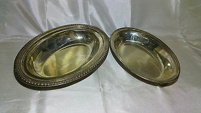 Silver Plated Lot Collection: See Description & Pictures