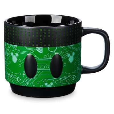 Mickey Mouse Memories Mug - October - Limited Release