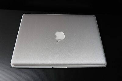 Apple MacBook A1342 Laptop 2.4GHz 4GB RAM 1TB HDD OS High Sierra 2017 + Office