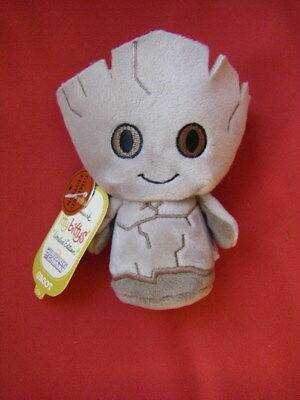 NWT NEW Hallmark Groot Itty Bittys Bitty Limited Edition Guardians of the Galaxy