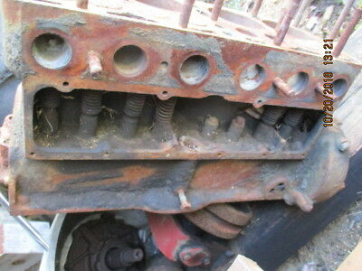 1920 Ford Other  Model A engine block 1928 to 1931