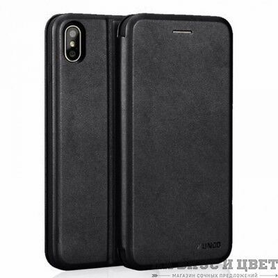 Xundd Luxury Magnetic Flip Cover Stand Wallet Leather Case For Huawei P20 Lite