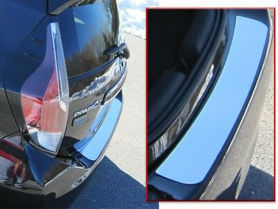 REAR BUMPER TOP SURFACE PROTECTOR COVER FITS 2001 2012 TOYOTA PRIUS HYBRID