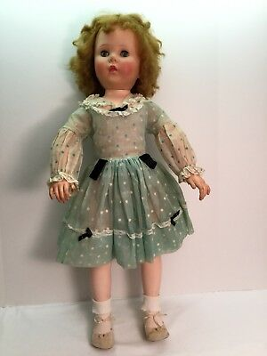 American Character Doll Company  1950's