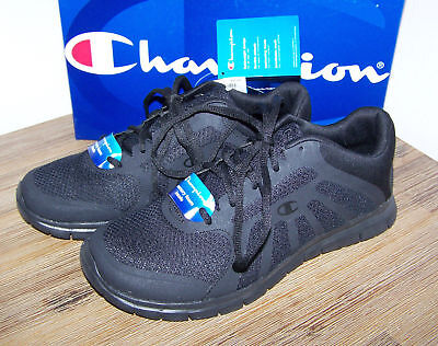 53c898393 CHAMPION GUSTO MEN Running Shoes Sneakers Memory Foam Size 7.5 New ...