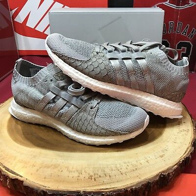 reputable site 75e3f 707f5 ADIDAS X PUSHA T King Push EQT Primeknit PK Support Ultra Boost Size 7.5  S76777