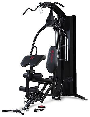 Marcy HG7000 Home Multi Gym With Integrated Leg Press.