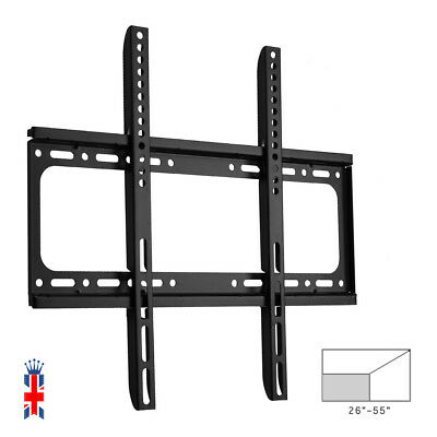 Mince TV Support Wall Mount Pour TV 26 30 32 37 40 42 44 47 55inch TV Plasma  FW