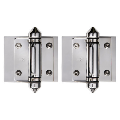 POLARIS SOFT CLOSE Hydraulic Hinge - in Pair, Self Closing