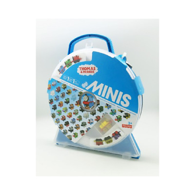 Fisher Price Thomas & Friends Minis Train Carry Case