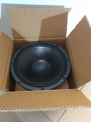 "10"" Lautsprecher Eighteen Sound 10NMB420"