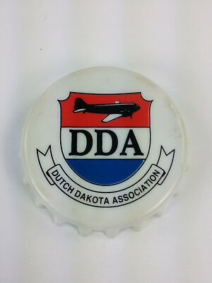 Dutch Dakota Association DDA Douglas DC-3 Bottle Opener