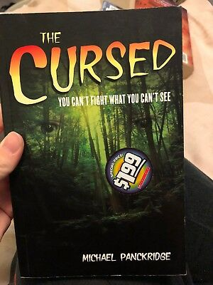 The Cursed by Michael Panckridge