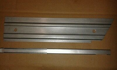 paslode spare part IM350 nail channel 404436/ cover plate magazine 404441
