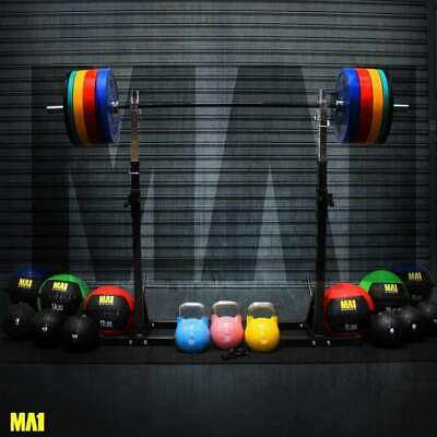 MA1 X Trainer Package Functional Fitness Commercial Grade Gym Setup Set