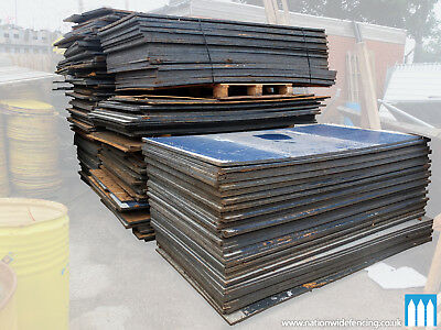 Used 8ft x 4ft osb Ply Sheets - just £7 each!!!