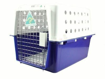 Airline Approved Pet Carrier Travel Tote Crate Portable Kennel Cat Cage Dog Case