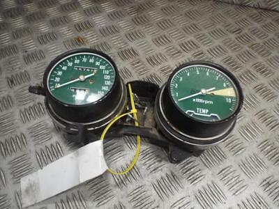 Honda GL1000 GL 1000 1975-On Clocks Dials Instruments Gauges MPH