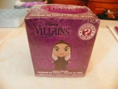 Disney Funko Wicked Witch Vinyl Figure New sealed in Package