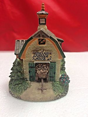 1999 Liberty Falls Collection Sinclair Carriage House HSE2B