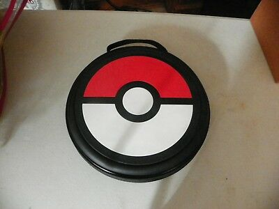 Pokeball 3ds Game Case, New, Never Used, Some minor wear on Cover