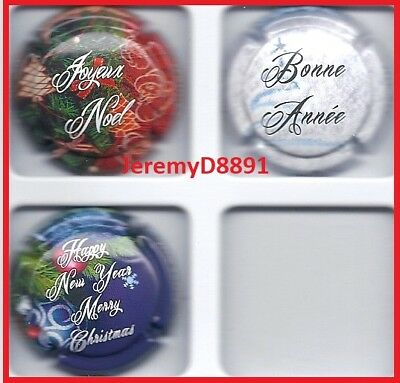 Capsules of champagne series generic Arc in Sky N°935 A 935e