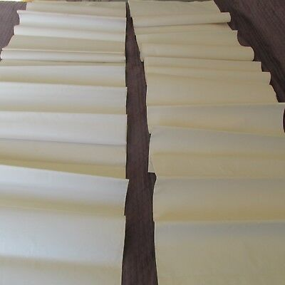 A Pair of Antique Vintage Sheets Ashtons Stronghold 100% Cotton Flat 2 Singles