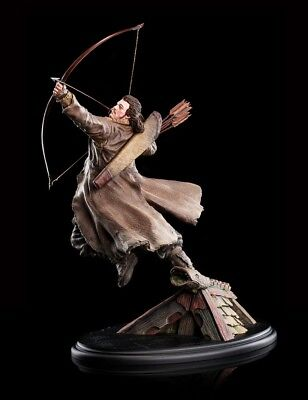 The Hobbit Bard The Bowman Statue 1:6 Scale
