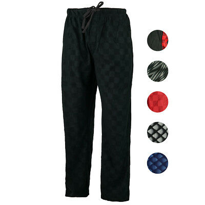 Umbro Men's Micro Fleece Pants