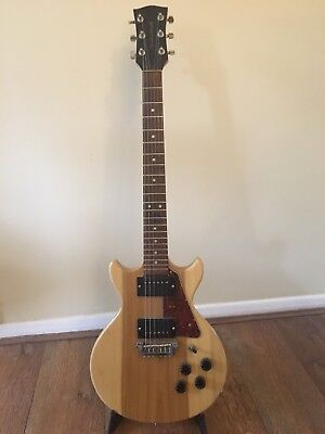 Gordon Smith GS2 Guitar
