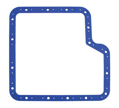 Moroso 93108 Oil Transmission Pan Gasket for C6 from Rubber and Steel - Pair