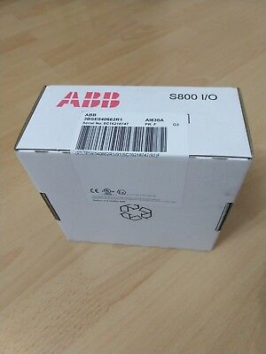 AI830A Module ABB S800 3BSE040662R1 (available with new TU830V1)