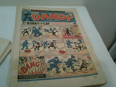 the dandy no.721sept  17th  1955