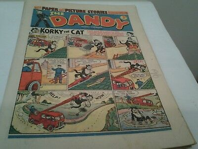the dandy no.719 sept 3rd  1955