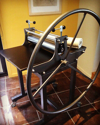 Etching Press - NEW