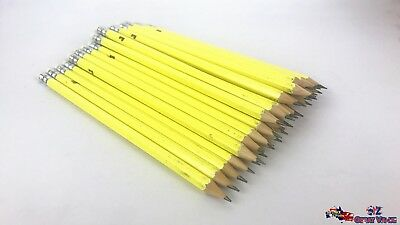 Bulk Lot HB Pencils Home School Office Use Stock Clearance