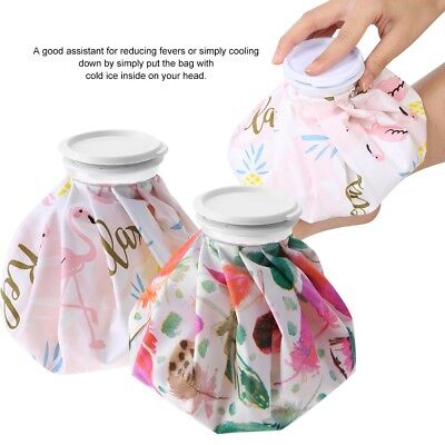 9 /11 inch Reusable Cold Pack Muscle Sport Injury Pain Relief First Aid Ice Bag