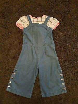 Next Girls Outfit Age 4