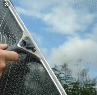 Traditional window cleaning round for sale